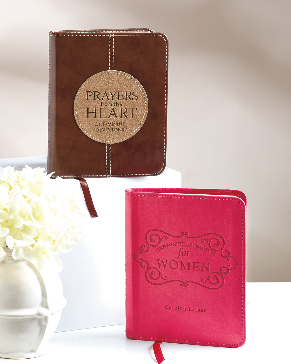 One Minute Devotions(R) Gift Books.
