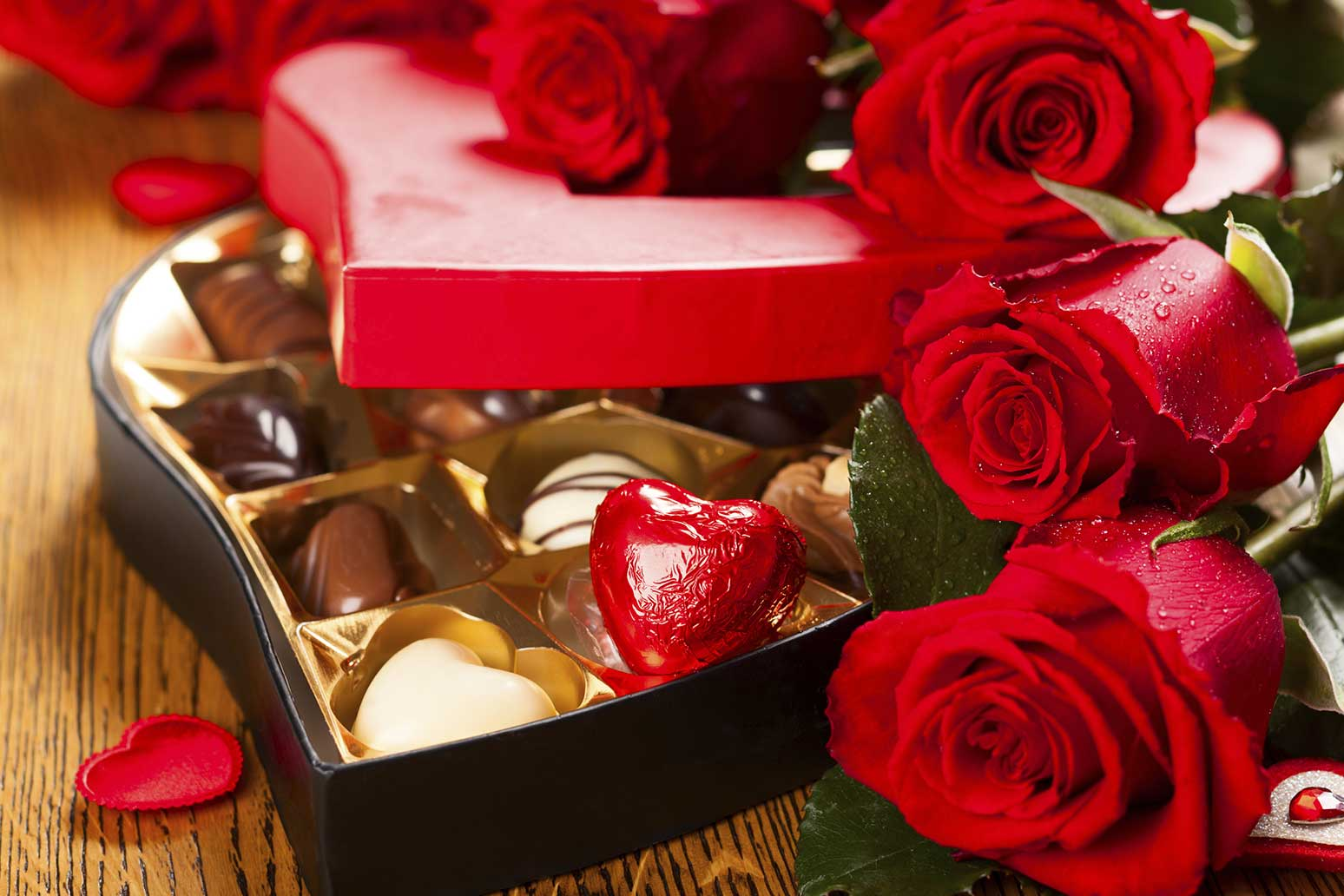 Valentine's Day: Dos And Don'ts for Giving Valentine's Day Gifts ...