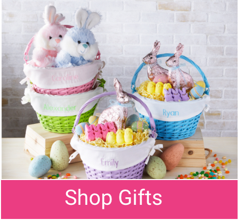 Shop Easter Gifts Now