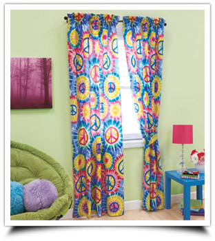 Curtains + Window Coverings