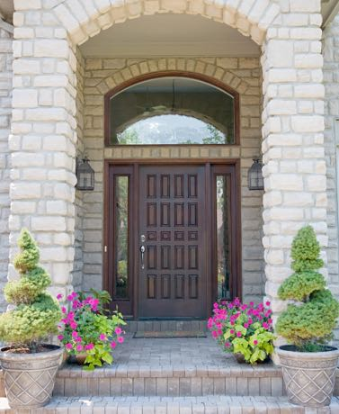 Upgrading your homes curb appeal is a quick way to increase its value and make visitors feel...
