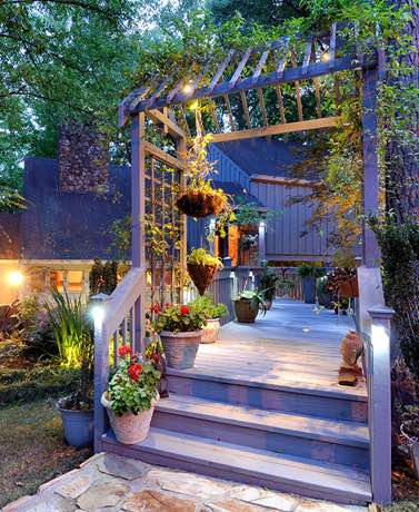 4 Ideas To Dress Up Your Porch