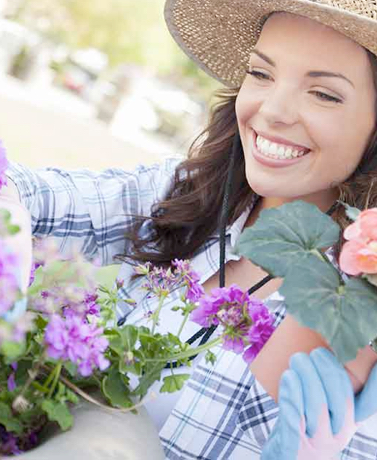 4 Benefits of Gardening