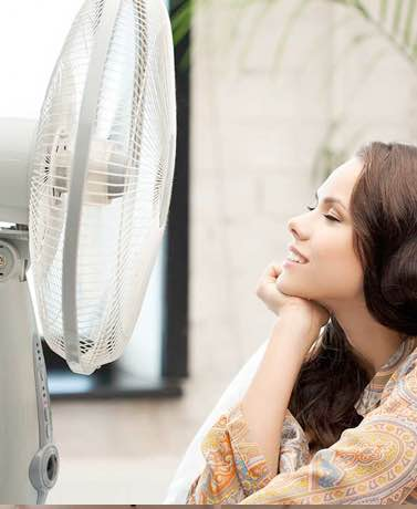 Home Decor Tips To Help You Stay Cool Without Air Conditioning