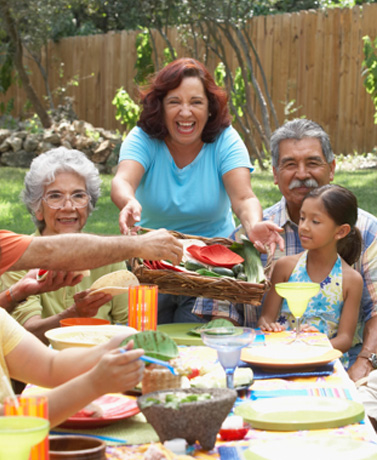 Family Reunion: Ideas For A Successful Gathering