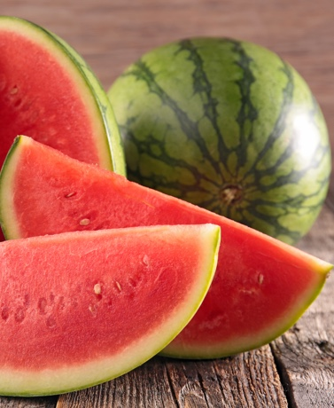 National Watermelon Day is Aug. 3. The sweet summer fruit is delicious on its own, but there are...
