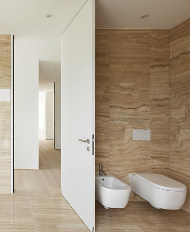 A Brief Guide To Picking Out Bathroom Flooring
