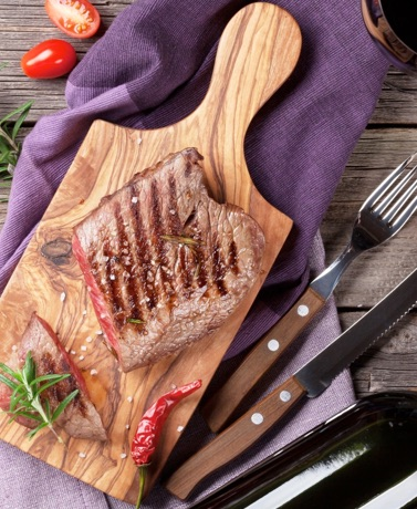 Gourmet Grill: Advice On Pairing Grilled Food With Wine