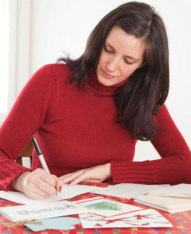 Tips For Crafting A Holiday Letter