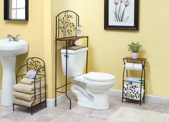 For The Home - Bathroom Furniture