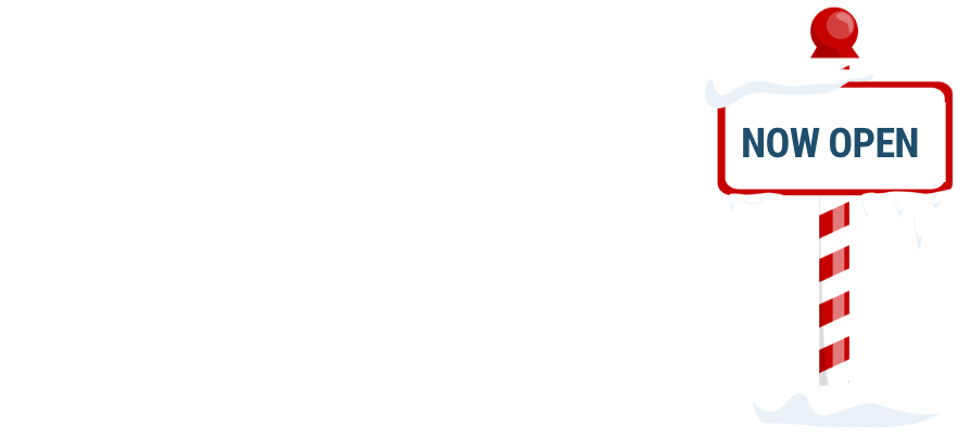 A Joyful Season Starts Here! Holiday Headquarters Now Open