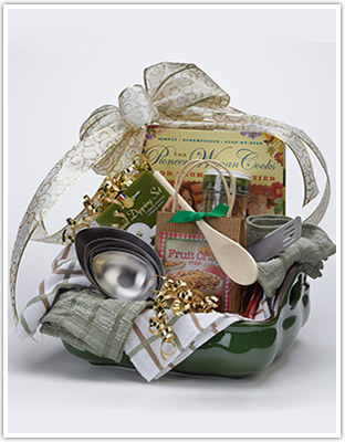 Curious Cook Gift Baskets