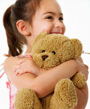Tips For Finding The Right Stuffed Animal