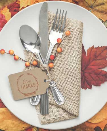 4 Tips To Pull Off A Perfect Thanksgiving