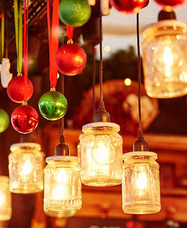 Holiday lights can turn any house or landscape into a magical wonderland. Here are 4 tips to...
