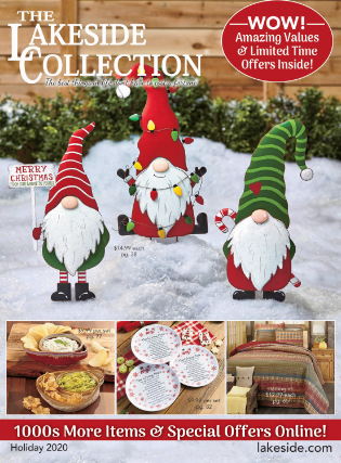 Lakeside Collection Christmas 2020 Shop Our Catalogs | All Catalogs | The Lakeside Collection