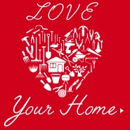 Love Your Home>