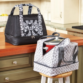 Totes & Carriers