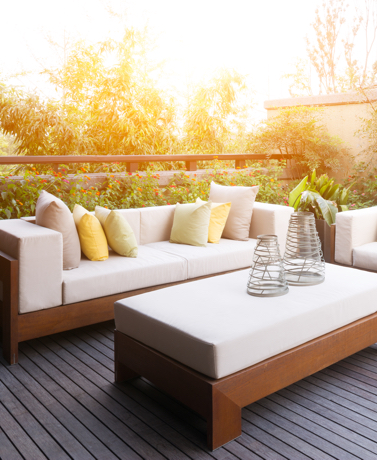 Summer Essentials: A Guide To Outdoor Furniture