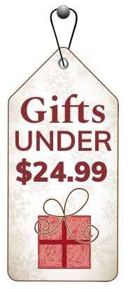 Gifts Under $24.99