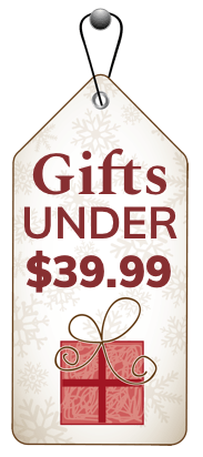 Gifts Under $39.99