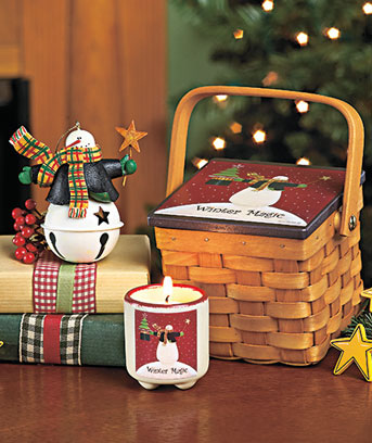 3-Pc Holiday Gift Sets