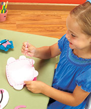 Learn to Sew™ Felt Critter Kit