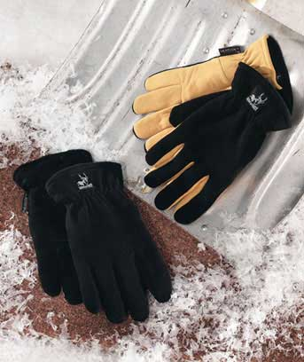 Heatlok™ Thermal Gloves