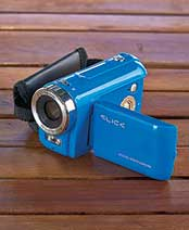 Kids' Video Recorder With Camera