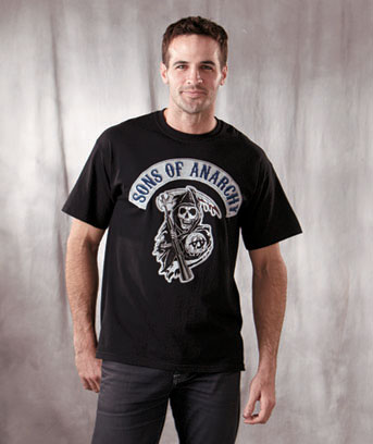 Sons of Anarchy? Adult T-Shirts