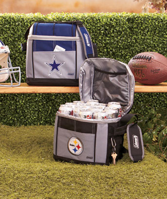 NFL Coleman® 24-Can Coolers