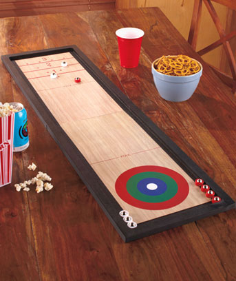 3-in-1Tabletop Game