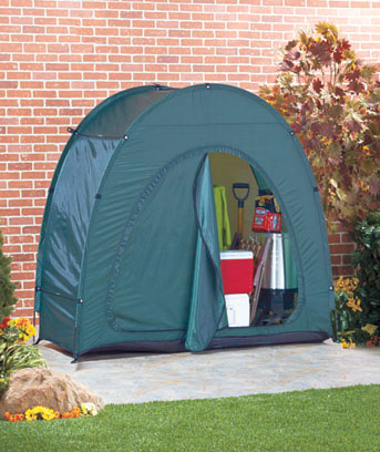Outdoor Shed Tent
