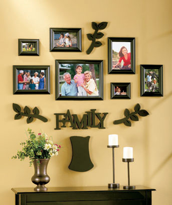 Five Tips On Hanging Pictures