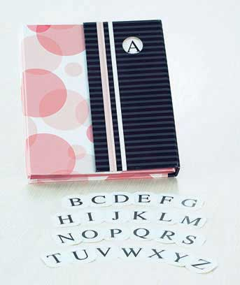 Monogram iPad� Case