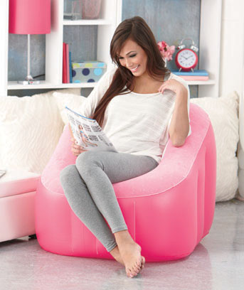 Comfi Air Cube Chairs