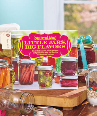 iLittle Jars, Big Flavorsi Cookbook