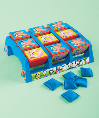 Mickey Mouse Clubhouse Licensed Toss Across™ Games