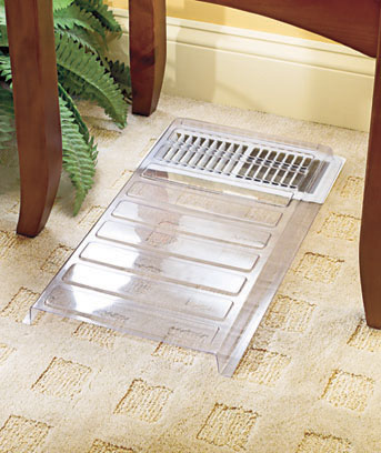 Vent Extender The Lakeside Collection