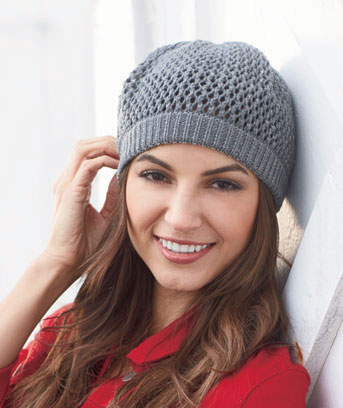 3-Pk. Beret or Beanie Hats