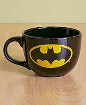 Batman 24-Oz. Licensed Soup Mug