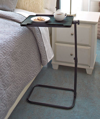 Adjustable Angle Table
