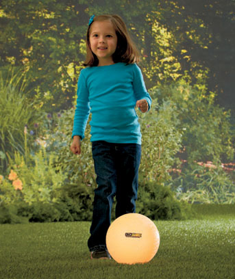 Franklin® GLOMAX™ Playground Ball