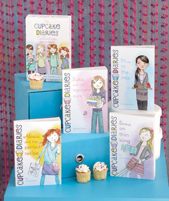 Girls' Popular Fiction Box Sets