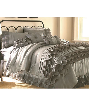 7-Pc. Anastasia Comforter Set