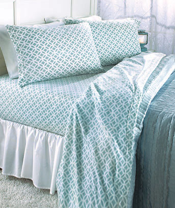 Fleece Sheet Sets