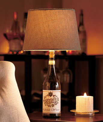 Wine Cork Lamp Kit