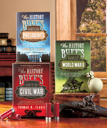 Books for the History Buff