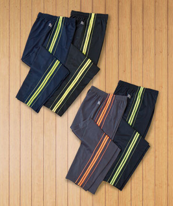 Men's Sets of 2 Athletic Pants
