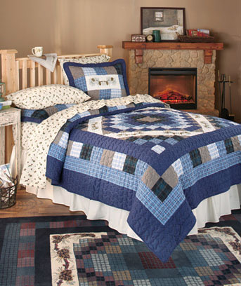 Pine Cone Home Collection